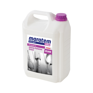 M308 Cleaning Agent for Silverware