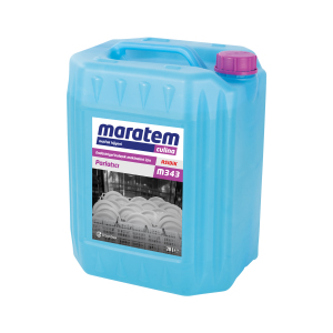 M343 Rinsing Agent for Commercial Dishwashers - Soft Water