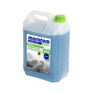 M102 Antibacterial Liquid Hand Wash