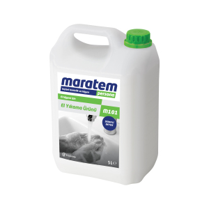 M101 Liquid Hand Wash Nacreous White