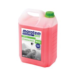 M101 Liquid Hand Wash - Nacreous Pink
