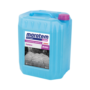 M303 Rinsing Agent for Commercial Dishwashers