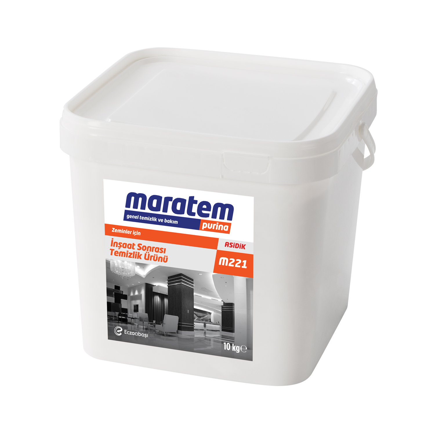 M221 Cement Remnant Remover