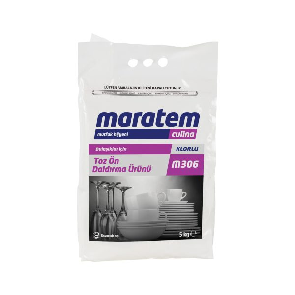 M306 Pre-Soaking Agent - Powder