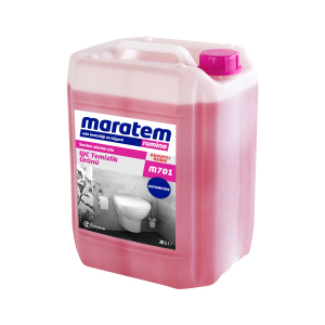 M701 WC Cleaner