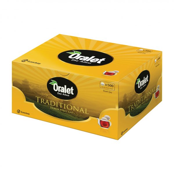 Traditional Teapot Pack