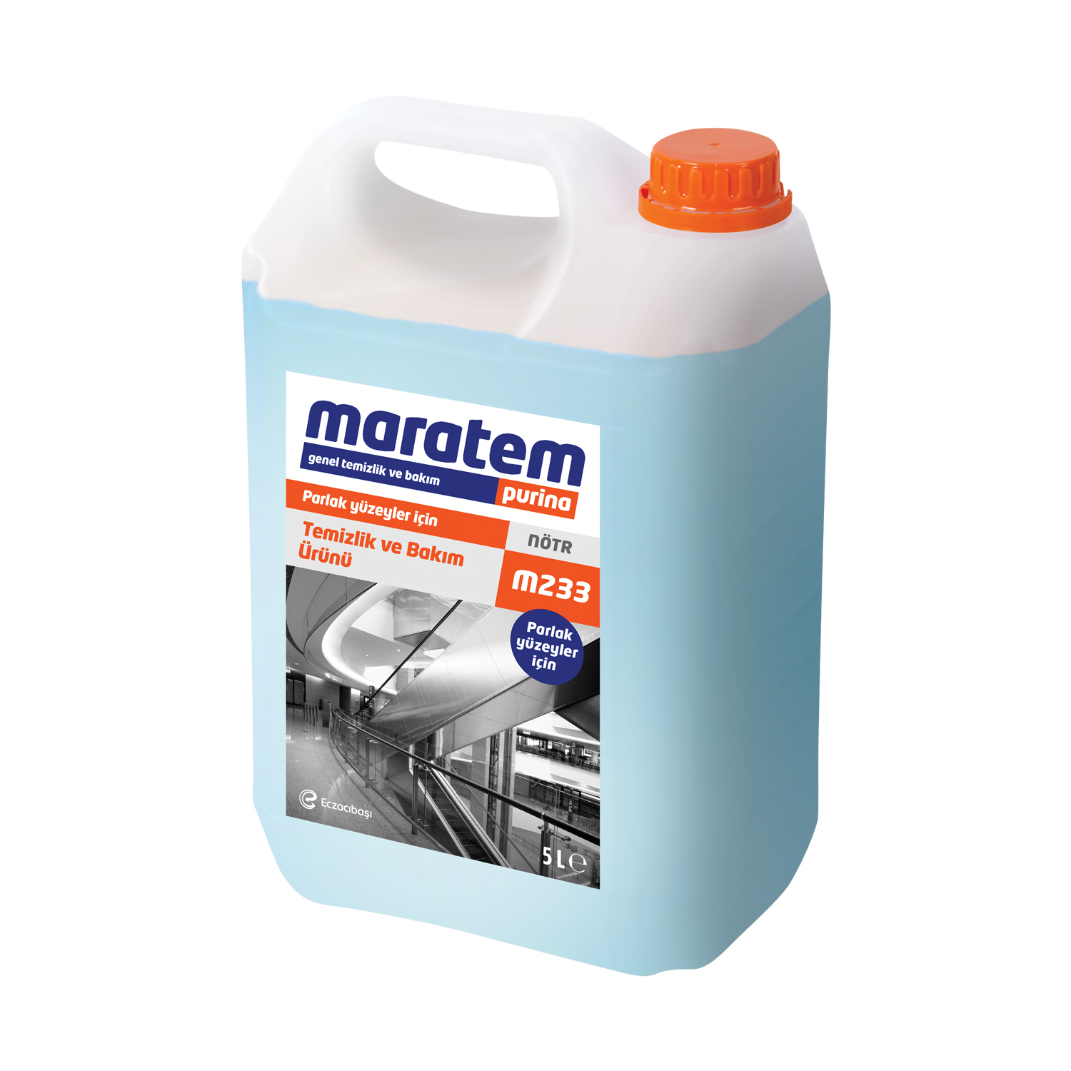 M233 Shiny Surfaces Cleaner and Maintainer